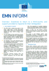 EMN REG Inform Incentives to Return